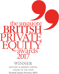 Scottish Equity Partners | venture capital and growth equity